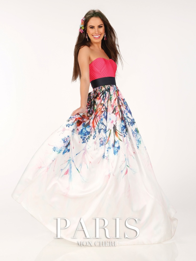 Hottest Prom Dresses from 2016